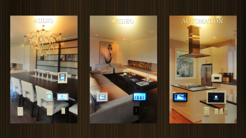 home-automation-pannel